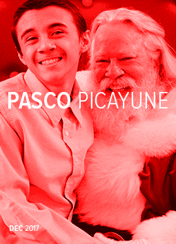 PASCO Newsletter - Dec 2017